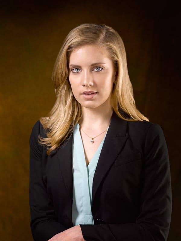 Sidney Mosher Attorney