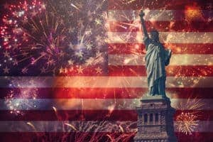 Fireworks laws in NY